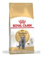 Kočky - krmivo - Royal Canin Breed Feline British Shorthair