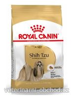 Psi - krmivo - Royal Canin Breed ShihTzu